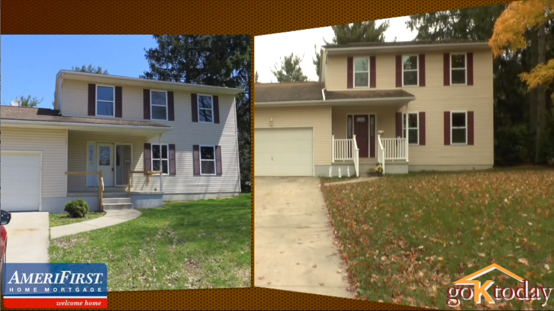 FHA 203k: Before and After