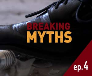 Breaking Mortgage Myths With Brandon Davis