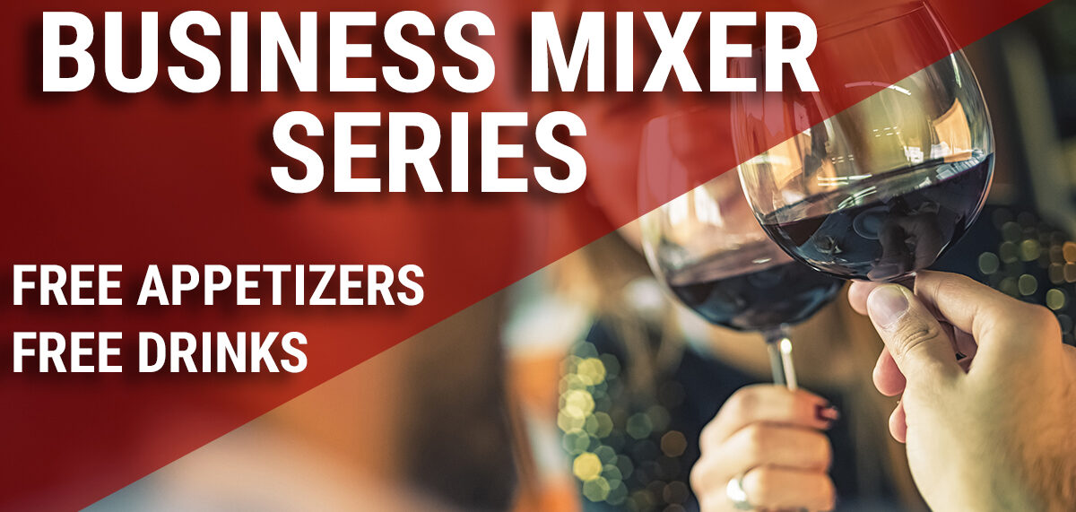 Business Mixer