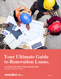 Home Renovation Loans