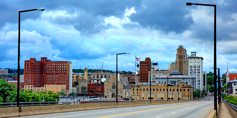 Have We Seen the Last of Population Decline in Youngstown