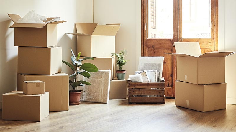 what to leave for new home owners